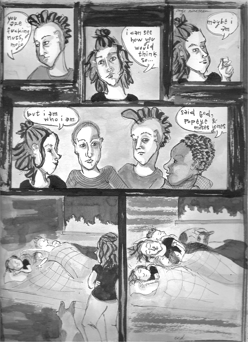 moses jones...page 19