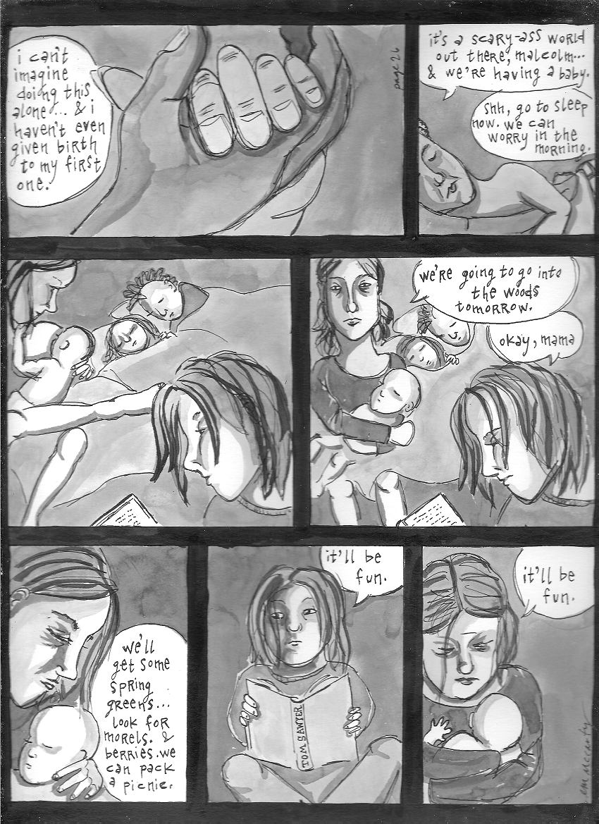page 26…now with extraink