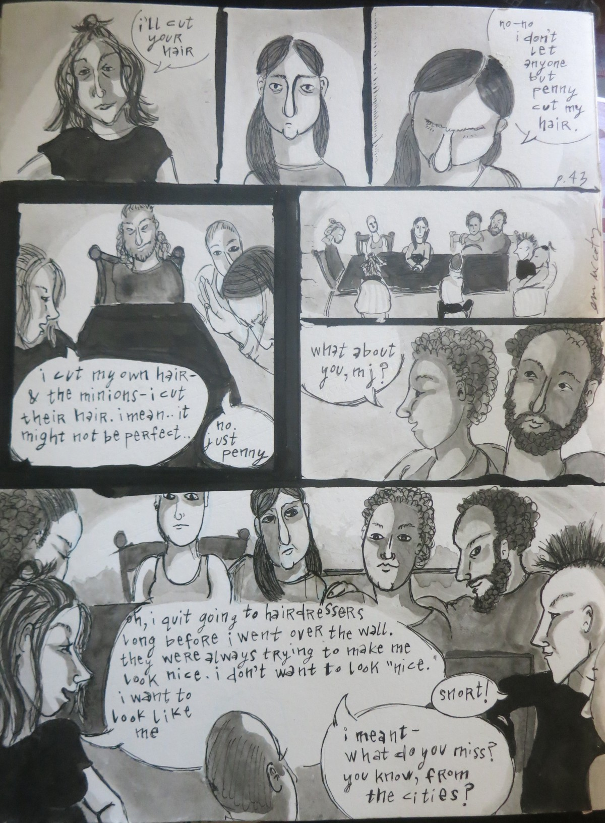 moses jones page43